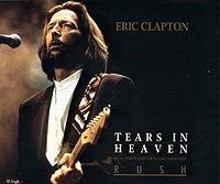 Eric Clapton - Tears In Heaven cover