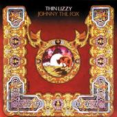 Thin Lizzy - Don't Believe A Word cover