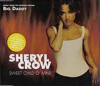 Sheryl Crow - Sweet Child O' Mine cover