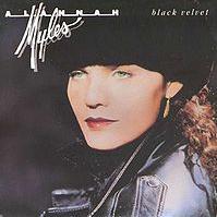 Alannah Myles - Black Velvet cover