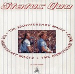 Status Quo - Anniversary Waltz medley Part 1 cover