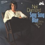 Neil Diamond - Song Sung Blue cover
