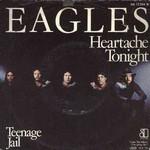 The Eagles - Heartache Tonight cover