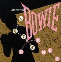 David Bowie - Let's Dance cover