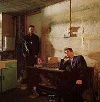 Pet Shop Boys - It's A Sin cover