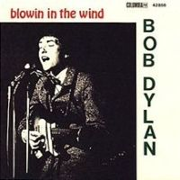 Bob Dylan - Blowin' In The Wind cover