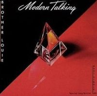 Modern Talking - Brother Louie cover