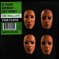 Pink Floyd - Is There Anybody Out There? cover