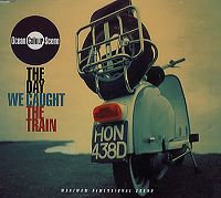 Ocean Colour Scene - The Day We Caught The Train cover