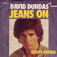 David Dundas - Jeans On cover