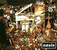 Oasis - Don't Look Back In Anger cover