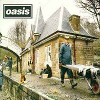 Oasis - Some Might Say cover