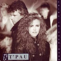 T'Pau - China In Your Hand cover