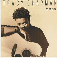 Tracy Chapman - Fast Car cover