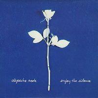 Depeche Mode - Enjoy The Silence cover