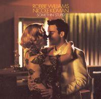 Robbie Williams & Nicole Kidman - Somethin' Stupid cover