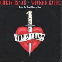 Chris Isaak - Wicked Game cover