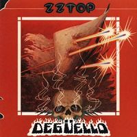 ZZ Top - A Fool For Your Stockings cover
