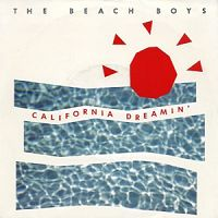 The Beach Boys - California Dreamin' cover