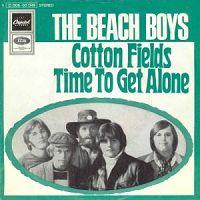 The Beach Boys - Cotton Fields (single version) cover