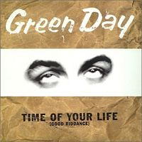 Green Day - Time of Your Life (Good Riddance) cover