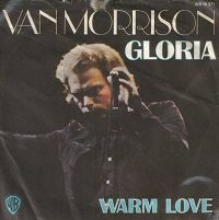 Van Morrison - Gloria cover