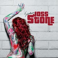 Joss Stone - Put Your Hands On Me cover