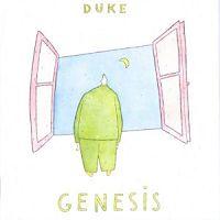 Genesis - Alone Tonight cover