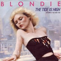 Blondie - The Tide Is High cover