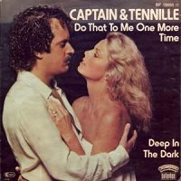 Captain and Tennille - Do That To Me One More Time cover