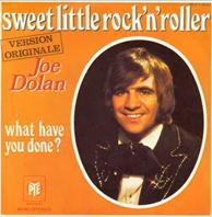 Joe Dolan - Sweet Little Rock 'n' Roller cover