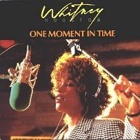 Whitney Houston - One Moment In Time cover