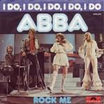 ABBA - I Do, I Do, I Do, I Do, I Do cover
