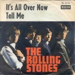 The Rolling Stones - It's All Over Now cover