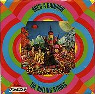 The Rolling Stones - She's A Rainbow cover