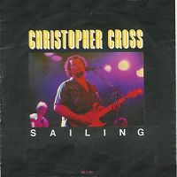 Christopher Cross - Sailing cover