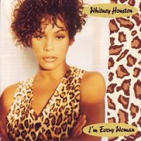 Whitney Houston - I'm Every Woman cover