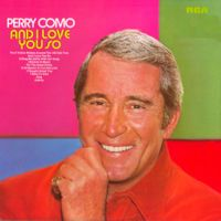 Perry Como - Killing Me Softly With Her Song cover