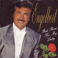 Engelbert Humperdinck - Red Roses for My Lady cover