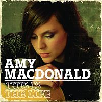 Amy Macdonald - Let's Start a Band cover