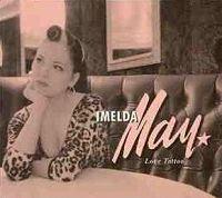 Imelda May - Love Tattoo cover