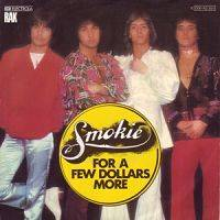 Smokie - For a Few Dollars More cover