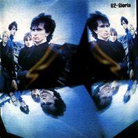 U2 - Gloria (album version) cover