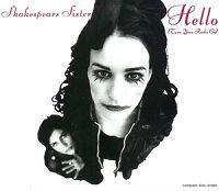 Shakespears Sister - Hello (Turn Your Radio On) cover