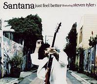 Santana ft. Steven Tyler - Just Feel Better cover