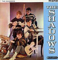 The Shadows - Nivram (instrumental) cover