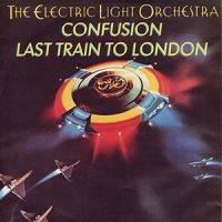 Electric Light Orchestra - Last Train To London cover