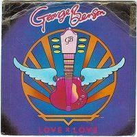 George Benson - Love X Love cover