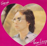 Thin Lizzy - Sarah cover