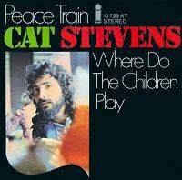 Cat Stevens - Where Do The Children Play? cover